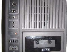 Eiki 3279A Audio Cassette
