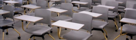Classroom Furniture Upgrades