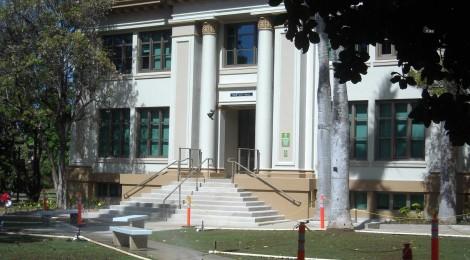 Gartley Hall Renovation