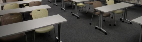 Summer 2015 Classroom Furniture Upgrades