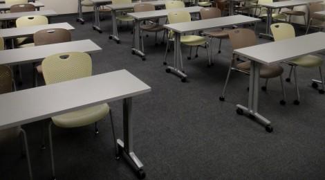 Summer 2015 Classroom Furniture Upgrades
